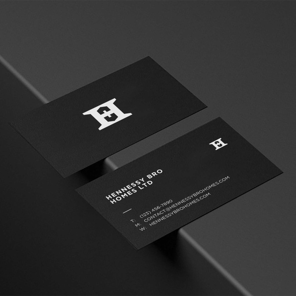 squamish business card design