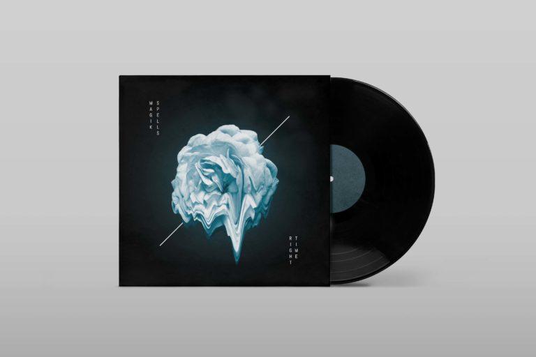 album art designer