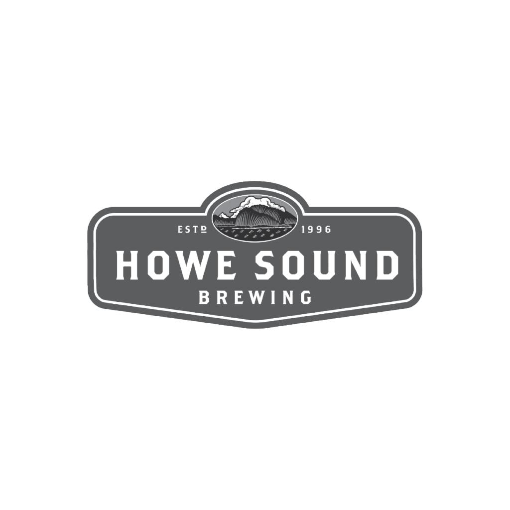 Howe Sound Brewing Logo