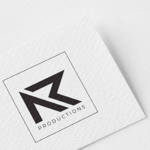 AR Squamish logo design