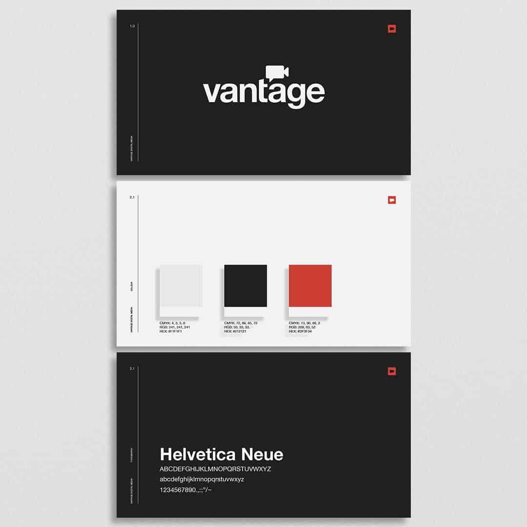 Vantage Digital Media
